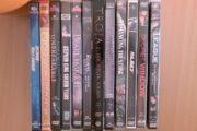 Diverse film