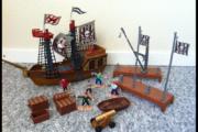 Sørøverskib