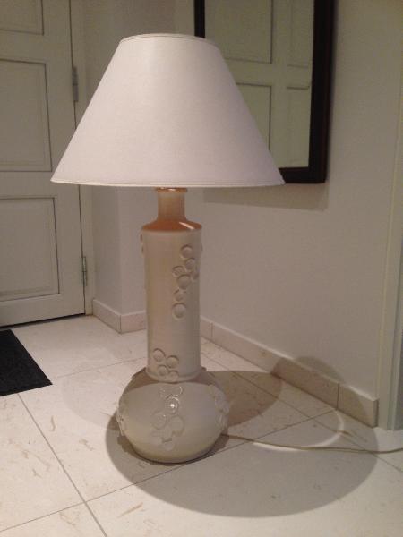 Exclusiv lampe