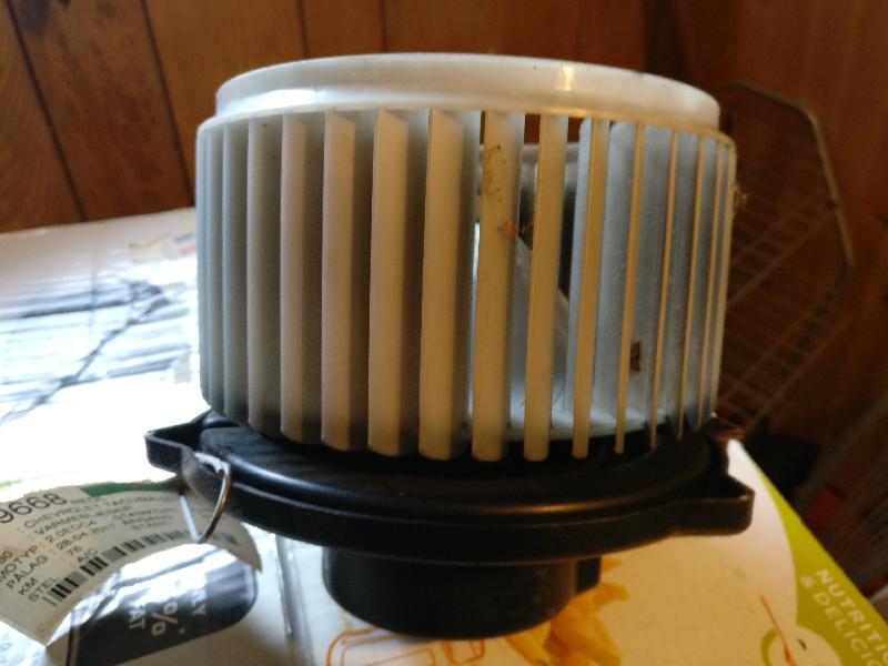 varme blæser – hattehylde - Lisedalvej 16 Lyby - Varme blæser / motor og hatte hylde til chervolet tacuma – daewoo - Lisedalvej 16 Lyby