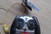 Helikopter, Cartronic