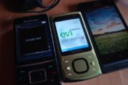 oprydning 3 mobiler