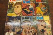 KIM bøger