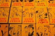 LUNE JYDER