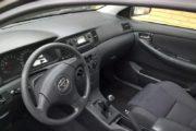 Toyota Corolla 1,6 VVT-i