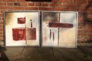 Ægte malerier