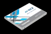 Toshiba OCZ TL100 240gb SSD
