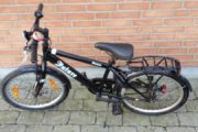 20″ Drenge cykel