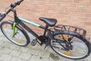 24″ drenge cykel