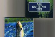 ABU Fiskebøger