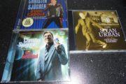 Blandet CD til salg