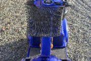 Lindebjerg 4 hjulet El-scooter