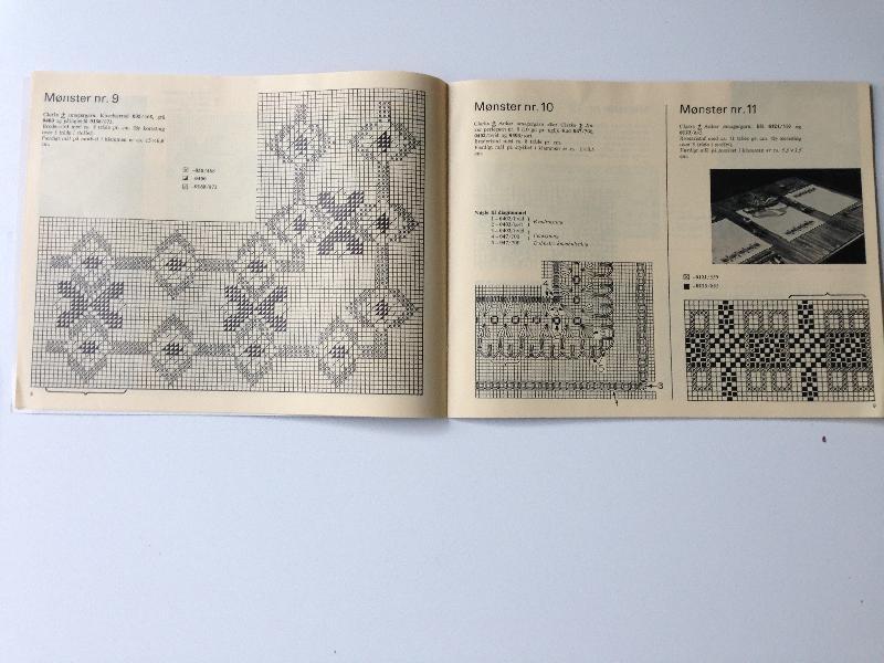 20 mønstre