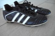 Fodboldstøvler, Adidas str 35