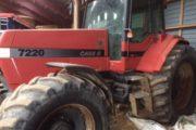 Traktor 7220
