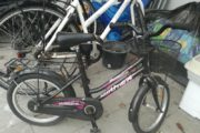 16″ winther cykel