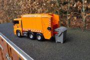 bruder renovations truck