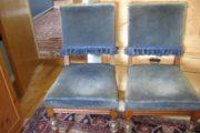 gamle stole