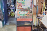 DAE spilleautomat