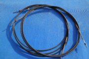 Gas/ Gear kabler
