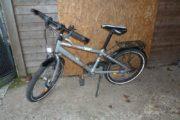 drenge cykel 20