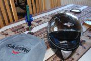 Caberg hjelm