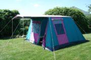 Retro-telt