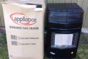 Gasovn Appliance