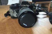 Contax kamera