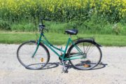 Tårnby cykel