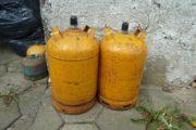 11 kg gas flaske