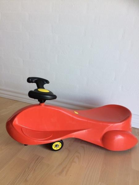 Twister til børn - Petuniavej 109 - Twister sælges er i god stand. - Petuniavej 109