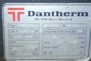 Affugter Dantherm