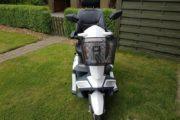 3 Hjulet EL-scooter Vita3 75AH