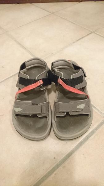 Sandaler str 38 - Petuniavej 117 - Fine sommer sandaler, brugt men ikke slidt - Petuniavej 117