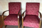 2 stk lænestole