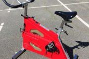 Bodybike spinningcykel