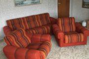Retro sofagruppe
