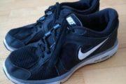 Nike sko str. 36
