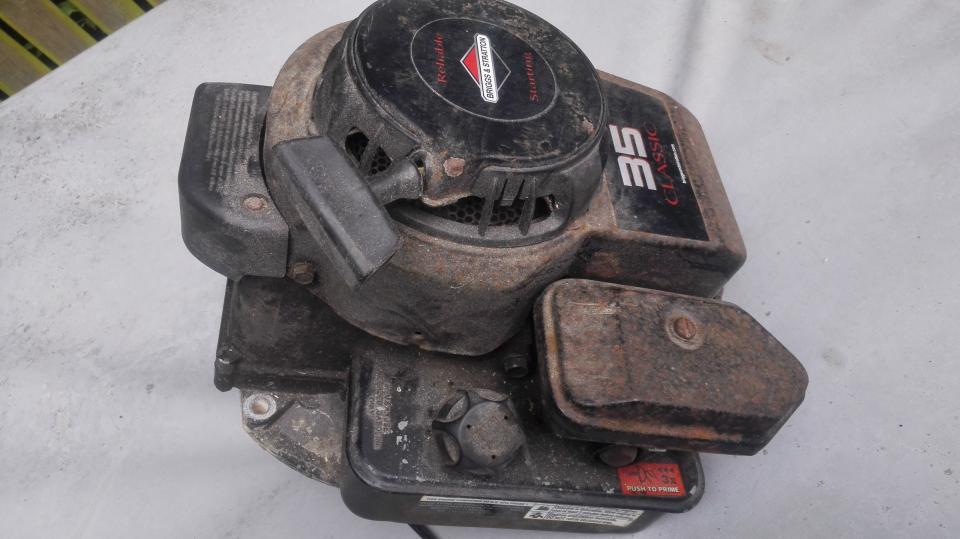 BS motor 35
