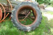 tvillinge hjul ,5 – 38