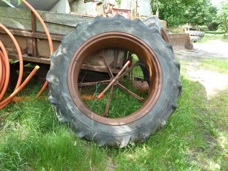 tvillinge hjul ,5 – 38 - Bilstrpvej - tvillinge hjul 15,5 – 38 - Bilstrpvej