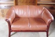 sofagrup 2 -3 i læder