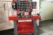 Black & Decker legetøj