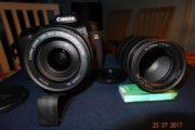 Spejlreflexcamera Canon 40 D