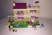 Lego Friends, 3315