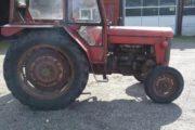 MF65 4CYL.sælges