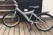 Taarnby cykel – 20″