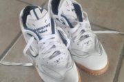 Retro sko
