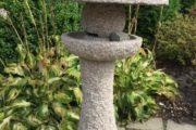 Granit skulptur